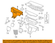 Consoles parts for bmw z3 ebay bmw oem 96 98 z3 rear console assembly 51168399286 fits bmw z3 sciox Gallery