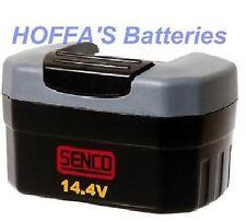 SENCO VB0073 14.4 VOLT 2.4A HOFFA'S BATTERY REBUILD SERVICE, THE BEST ON THE NET