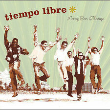 Arroz Con Mango (Shanachie) by Tiempo Libre (CD, May-2005, Shanachie Records)