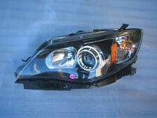 Subaru Impreza WRX Headlight Head Lamp 2008 2009 OEM