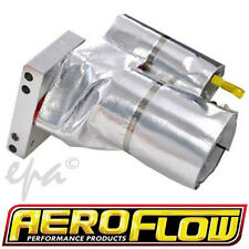 AEROFLOW ALUMINISED HOLDEN 253 308 355 V8 STARTER MOTOR HEAT SHIELD AF91-6010