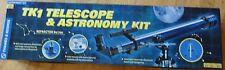 TK1 Telescope & Astronomy Kit Thames & Kosmos Refractor 60/700