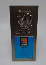 Disney Sweethearts Mickey Minnie Mouse Picture Frame