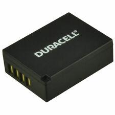 Duracell FujiFilm NP-W126 Digital Camera Replacement Battery 7.2V 1140mAh New