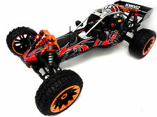 1/5 Scale King Motor KSRC-002 34cc engine RTR Buggy HPI BAJA 5B Rovan compatible
