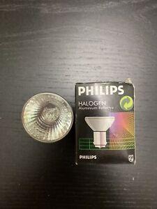 Lampada Philips 32° 20W 12V Halogen Aluminum Reflector