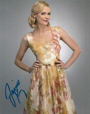JAMIE KING signed *HART OF DIXIE* 8X10 photo *PROOF* LEMON BREELAND W/COA TV #5