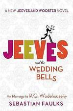 USED (GD) Jeeves and the Wedding Bells: An Homage to P.G. Wodehouse (Jeeves and