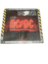 AC/DC Power Up - CD DELUXE Edition - LIGHT UP BOX - Free Shipping