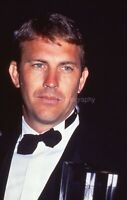 KEVIN COSTNER 35mm FOUND SLIDE Transparency HOLLYWOOD ACTOR Photo 010 T 14 P