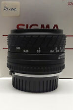 Sigma 24mm/f2.8 Macro MF Lens for Contax (BRAND NEW!)