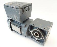 Elektrogetriebemotor SEW WA20 Getriebemotor Gearmotor 56U/min 0,18kW Movi-Switch