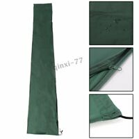 Waterproof Parasol Umbrella Cover Cantilever Outdoor Garden Patio Shield Protect