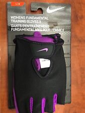 Nike Women's Fundamental Training Gloves II Style NLG17012 LG NEW $8 ship