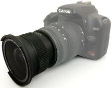 Objetivos manual para cámaras Canon EF, con apertura máxima F/2, 8