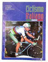 Ciclismo Italiano Bicycle Industry Catalog Giro D'Italia Etc.