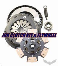 JDK 91-95 MR2 90-93 CELICA 2.0T STAGE3 PERFORMANCE RACE CLUTCH KIT & FLYWHEEL