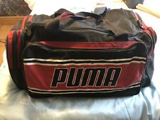 Large Puma Sports Bag Great Condition