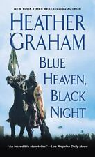Blue Heaven, Black Night by Heather Graham (2017, Paperback)