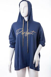 CLEARANCE  Lagenlook Plus Size TUNIC Lightweight  LOUNGEWEAR  HOODIE  'PERFECT'