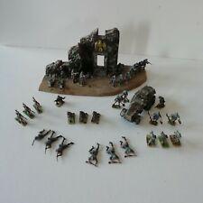 Diorama 1/87 HO thème WWII