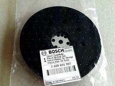 BOSCH Klett- Schleifteller 125mm 2608601902 für PEX 125A-1,  12A/AE,PEX 400 A/AE