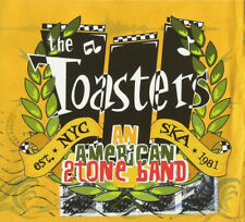 The Toasters : An American 2tone Band CD (2016) ***NEW***