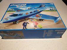 Playmobil 9366 Family Fun - Fun Park Plane Boys Girls Toy 4+ Years