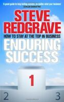 Enduring Success: How to Stay at the Top in Business, New Books