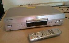Pioneer DV-757 Ai Flagship Dvd Player (Multi Region) RARE with remote