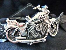ZZYZX montre moto homme en écrin d'origine 2001 ANA0059b