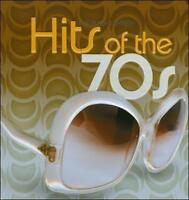 Hits of the 70s [Sonoma] [Box] by Various Artists (CD, Sep-2010, 3 Discs, Sonoma