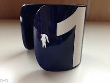 thick Cuff like Bracelet New Lacoste Bold Graphic Moderne Plastic