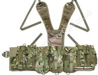 PLCE SAS Para Airborne PEGASUS Webbing New MULTICAM MTP