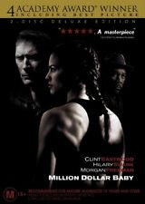 Million Dollar Baby (DVD, 2005)