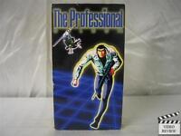 Professional, The - Golgo 13 VHS Anime, ENG DUB