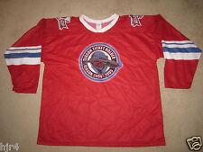 Idaho Steelheads Kelly Cup Champs 2004-05 ECHL Hockey Jersey XL mens