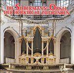 , Silbermann Organ, Very Good, Audio CD