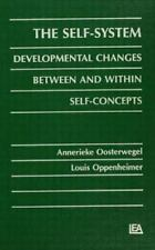 The Self-system: Developmental Changes Between and Within-ExLibrary