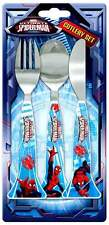 Spider-Man Cutlery for Children