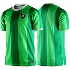 Nike China Soccer Chinese Super League Hangzhou Greentown F.C Home Jersey NEW L