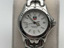 Tag Heuer Professional SEL S90.813 200M Unisex Watch