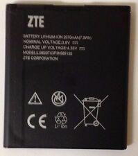 NEW OEM ZTE Li3820T43P3h585155 N9510 WARP 4G N9511 SOURCE Z998 BATTERY