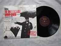 JIMMY SMITH LP BASHIN hmv / verve csd 1462 Stereo near mint original uk press