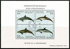 Lot EUROPA - 8 Blocks der Jahre 1990-1992