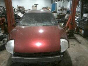 Driver Left Front Door Glass Coupe Fits 00-05 ECLIPSE 95384