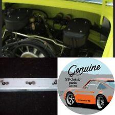 Porsche R / ST / RSR  Twin coil mount