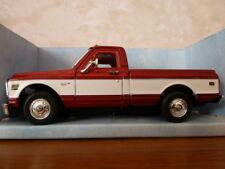 Chevrolet Pick-Up Cheyenne - 1972 - 1:43 -