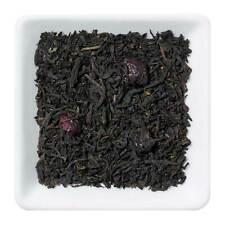 1kg (26,75€/1kg) WILDKIRSCHE   Schwarzer Tee   Schwarztee mit Kirsch Geschmack