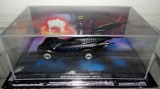 modellino modello auto scala 1:43 batman forever movie die-cast